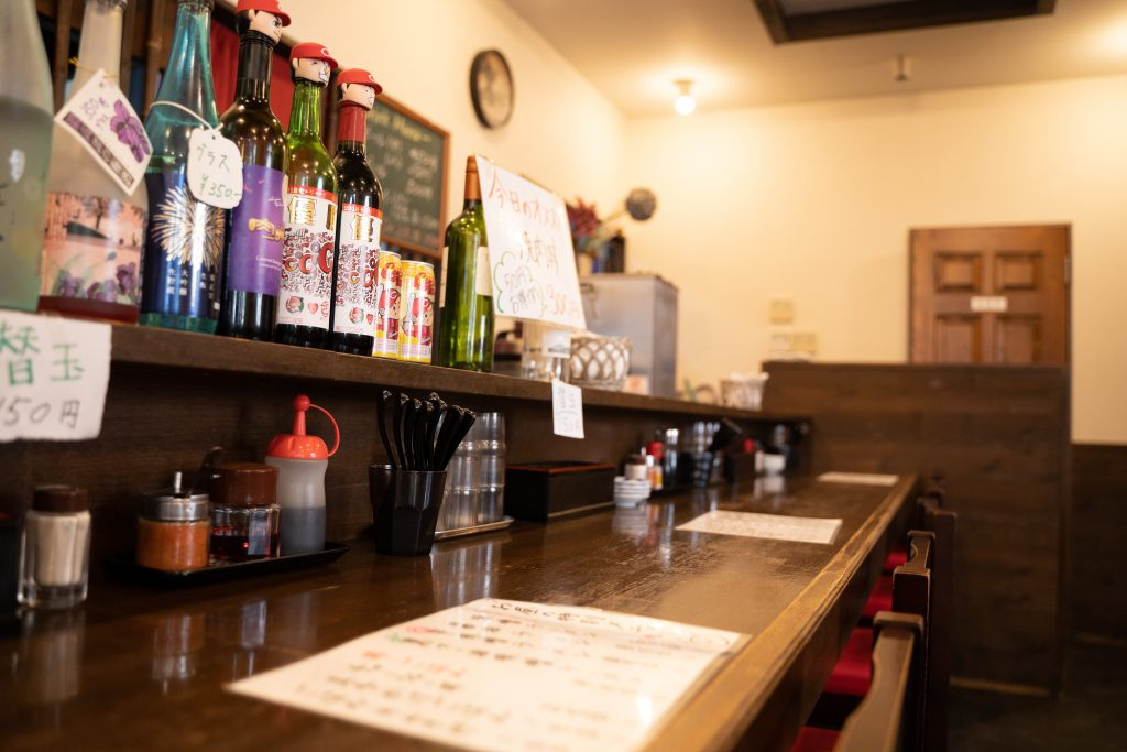 大阪 西中島南方 ラーメン つけ麺 じん ihara店