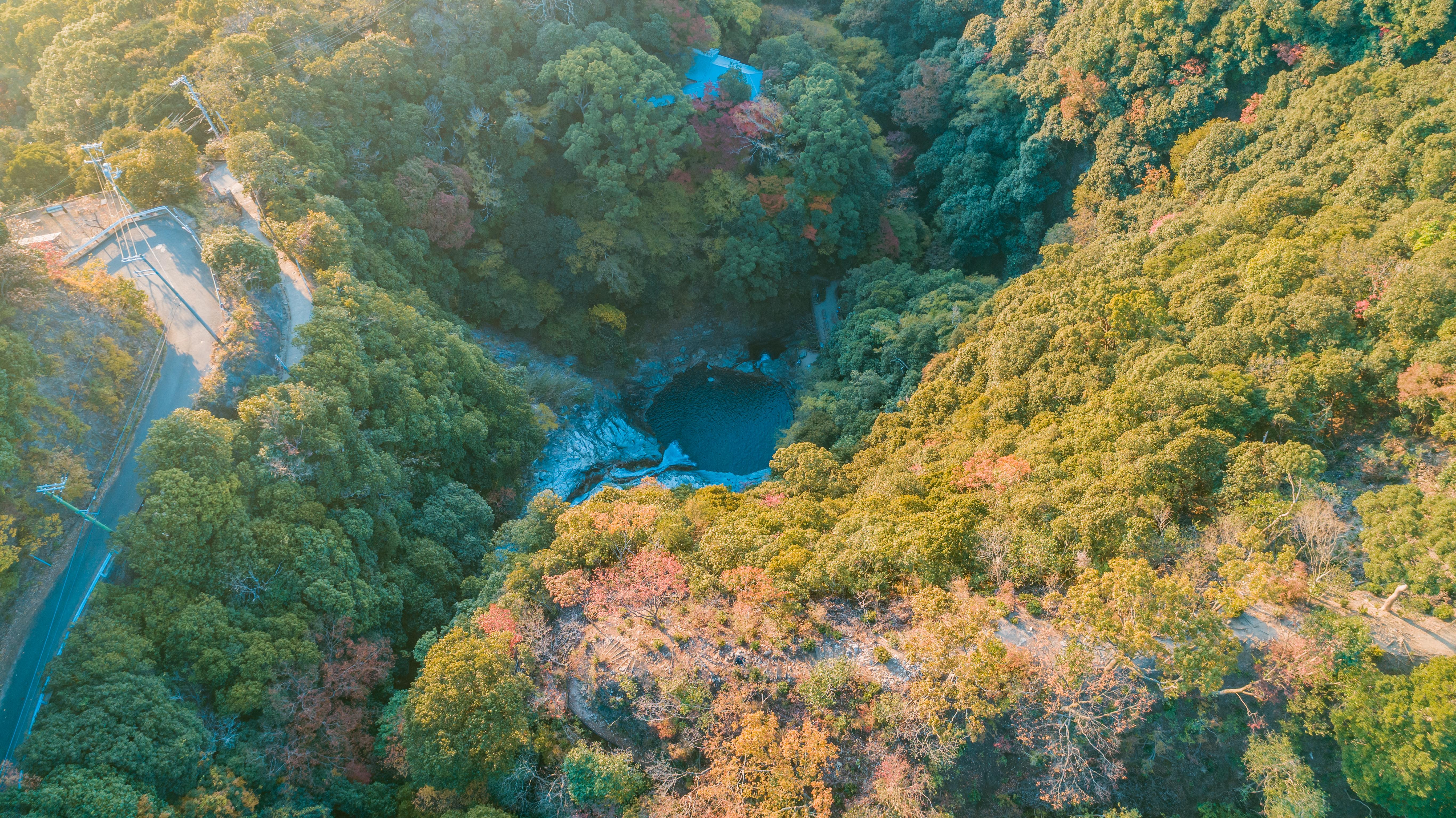 布引の滝 神戸 新神戸駅 新神戸 滝 日本の滝百選 登山 山登り