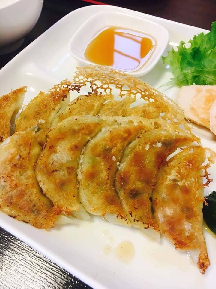 寺田さんちの健やか餃子 ホリエモングルメ祭 大阪