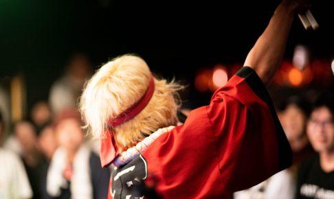 ホリエモングルメ祭 大阪 寶船