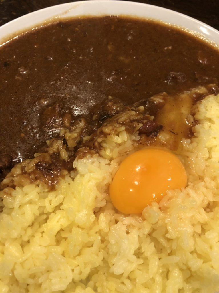 神戸 savoy カレー