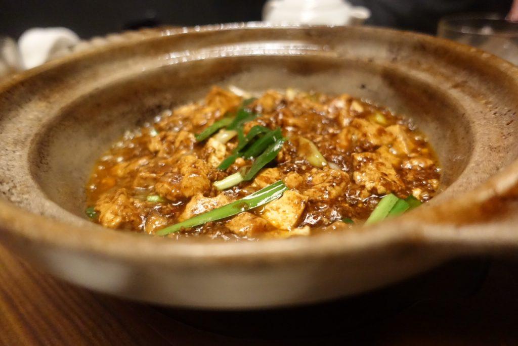 中国菜エスサワダ ホリエモングルメ祭 大阪